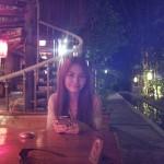 チェンライの女 – Por 27歳〜その4