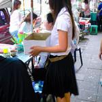 バンコクの女 – Poo 27歳〜その19