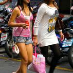 バンコクの女 – Poo 27歳〜その16