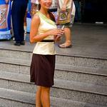 バンコクの女 – Poo 27歳〜その11